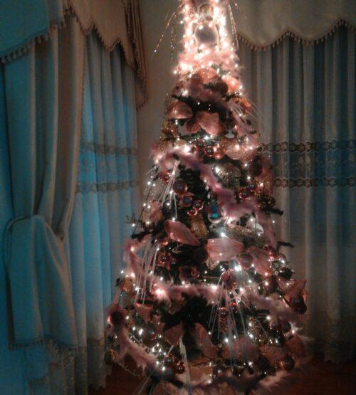 Buon Natale felice anno nuovo