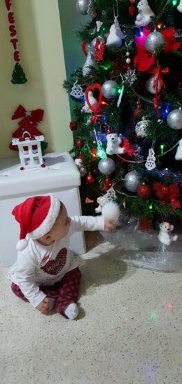 Natale e questo .Il dono più prezioso che ce'
