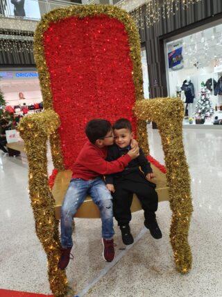 É Natale ogni Volta che Facciamo Nascere L'amore