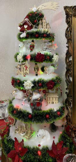 Natale è casa,calore, famiglia, allegria
