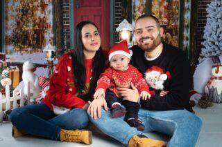 Natale è famiglia