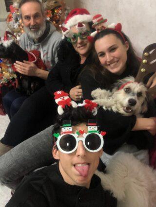 E' sempre Natale quando siamo tutti insieme