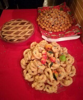 Tradizioni alla tavola di Natale
