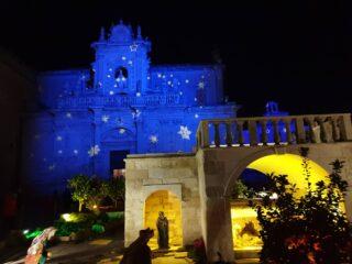 Le luci di Natale che riempiono il cuore