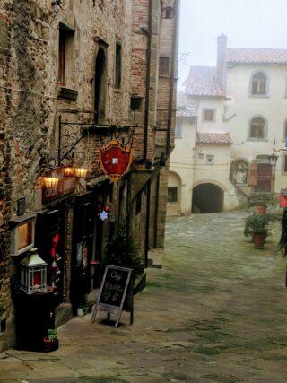 Magico Natale nel borgo
