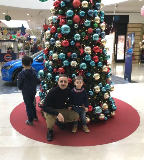 Natale è per noi