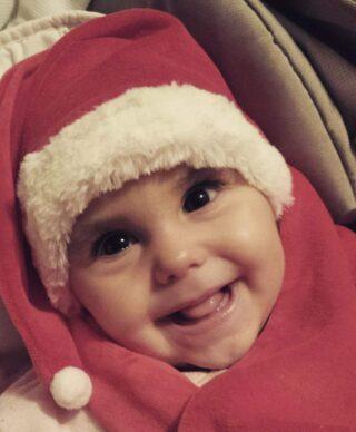 La mia magia del Natale...
