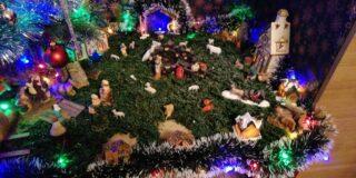 Natale in famiglia ️️