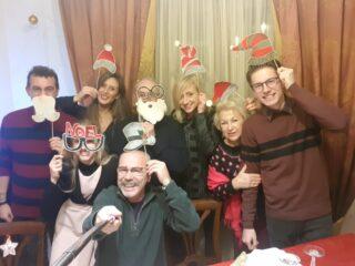 """Il Natale è """"Famiglia"""""""
