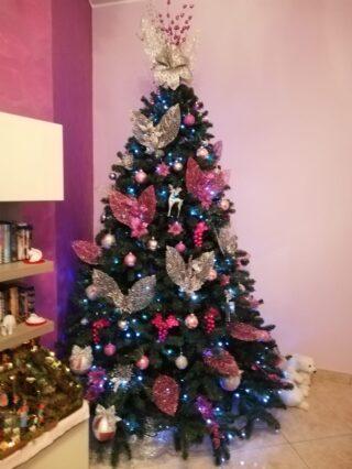 Il Natale gioia e felicità nel cuore di tutti