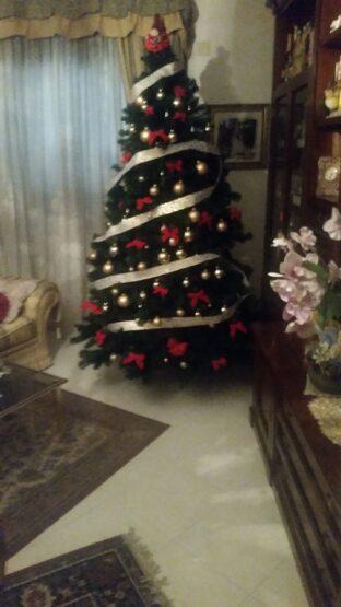 Il Natale é per me la festa più bella in assoluto