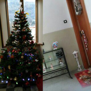 Il Natale è calore,amore, famiglia..