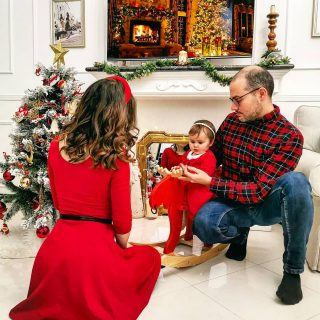 Il Natale è famiglia ️