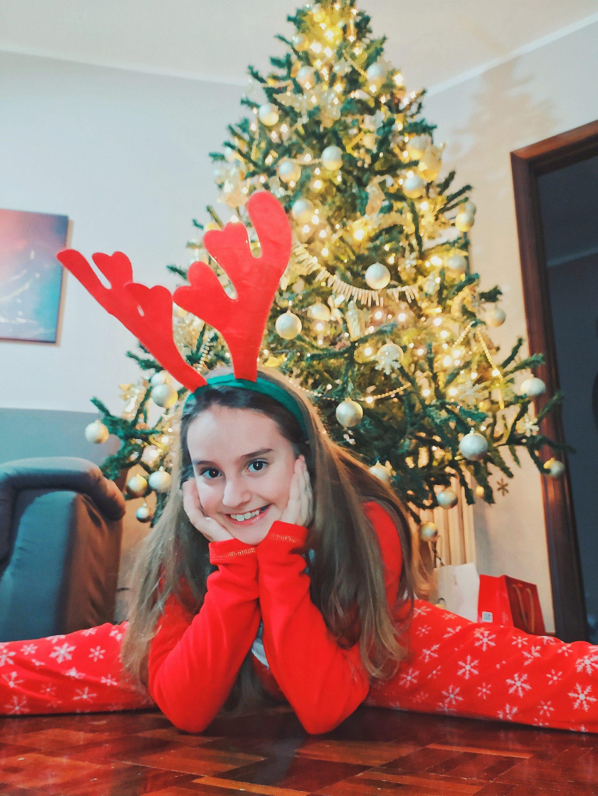 Il Natale è casa.