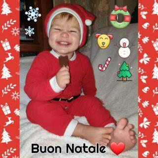 Natale é magia,amore e famiglia