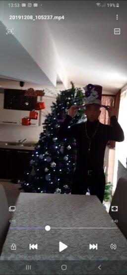il Natale mette il buonumore