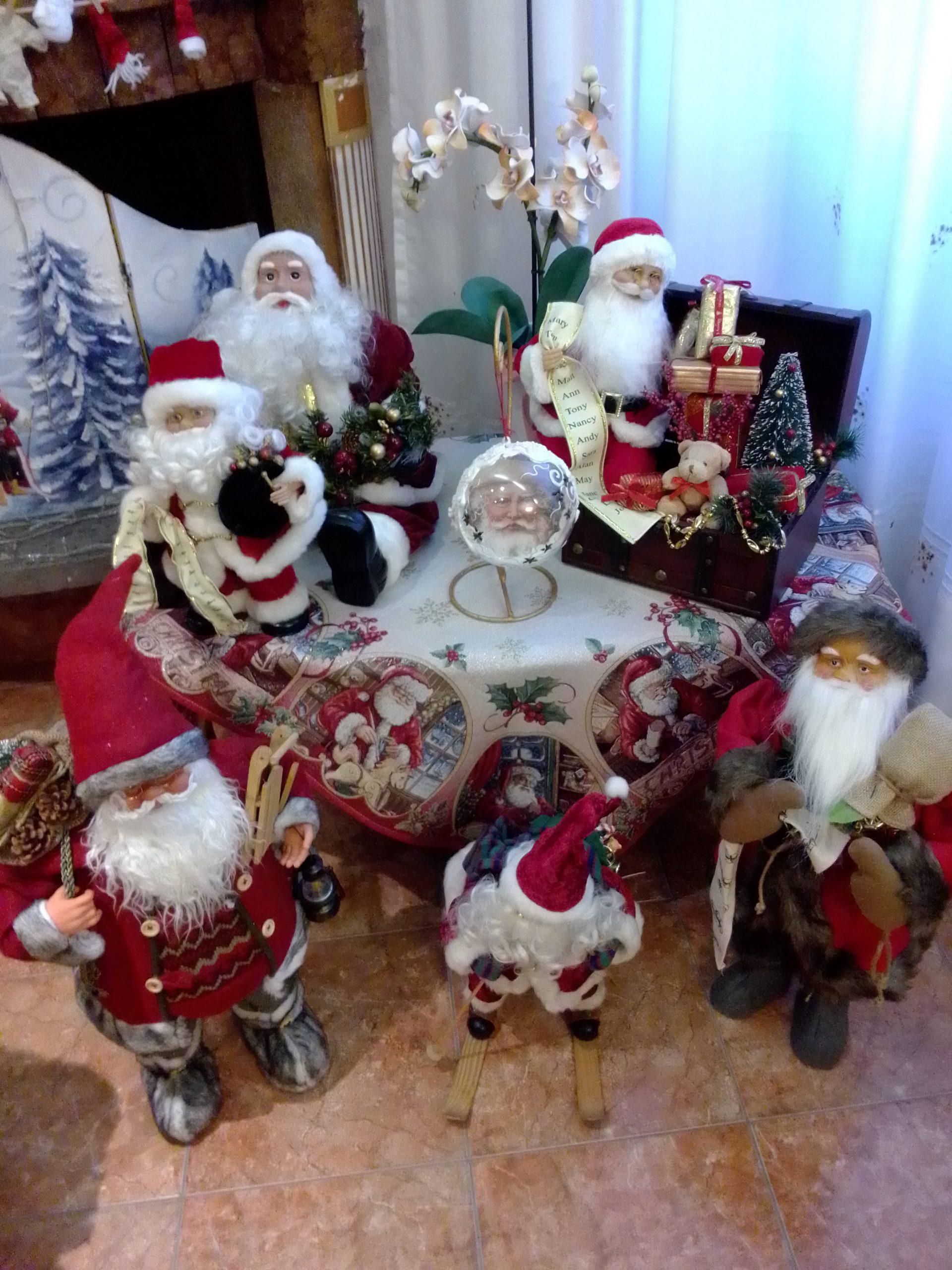 Il mio magico Natale nella casa dove sono nata