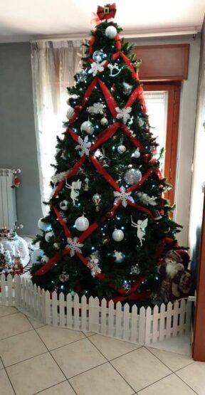 Ho Ho merry christmas.